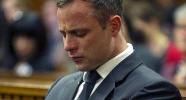 Aumentan condena de Oscar Pistorius: pasará más de 13 años en prisión por asesinato