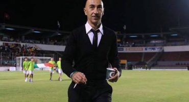 Pako Ayestarán es nuevo entrenador de Santos Laguna
