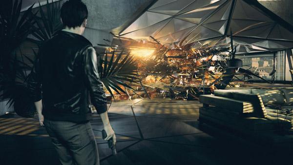 Xbox confirma fecha de lanzamiento para Quantum Break
