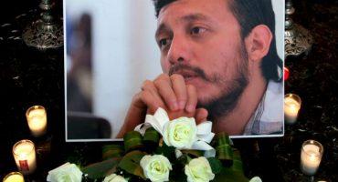 Carta de los familiares de Rubén Espinosa al Gobierno
