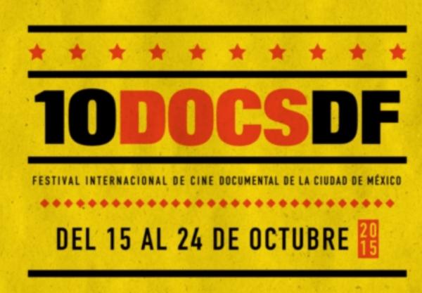 DocsDF y Fondeadora se unen para darnos una mejor experiencia cinematográfica