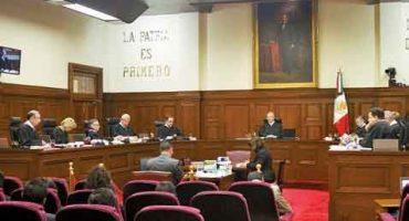 Suprema Corte de Justicia: sociedades de convivencia tienen derecho a adoptar