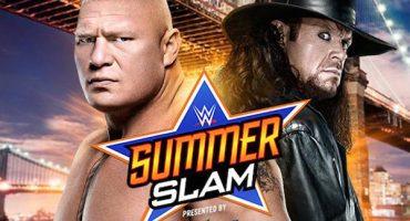 Summerslam 2015, el evento de WWE que nadie se puede perder