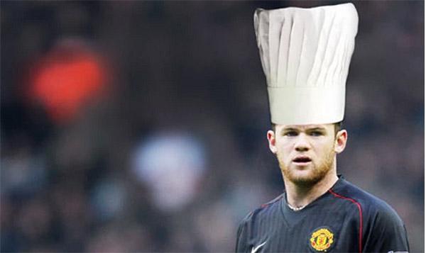 ¿Que comen las estrellas de la Premier League?