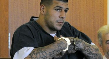 Aaron Hernandez protagoniza pelea dentro de prisión