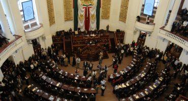 Para informar su chamba, diputados gastarán 6.6 millones de pesos