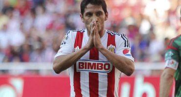 Chivas manda a Ángel Reyna a Tercera División