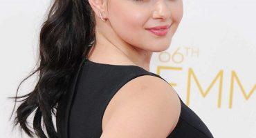 Ariel Winter, actriz de