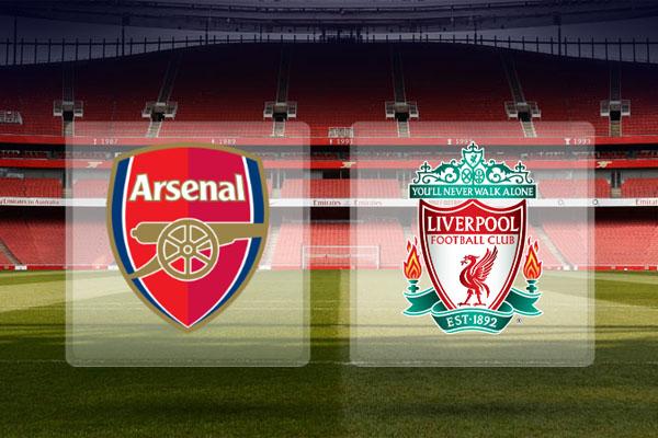 Image Result For Liverpool Vs Arsenal En Vivo Liverpool