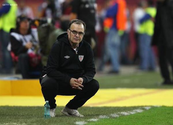 Solo fue un rumor lo de Bielsa a la Selección Mexicana