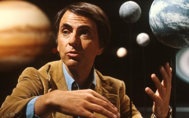 Los 10 libros que según Carl Sagan todos deberíamos leer