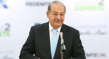 Carlos Slim invertirá en el nuevo estadio del Atlético