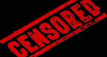Diez pósters de películas que fueron censurados