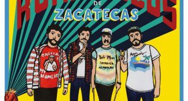 Sopitas.com Premiere: Los Románticos de Zacatecas y su tierra natal en