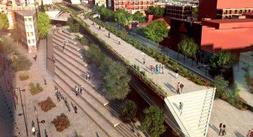 Checa los resultados de la Consulta Ciudadana sobre el Corredor Cultural Chapultepec