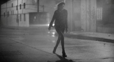 Alison Mosshart protagoniza el video de
