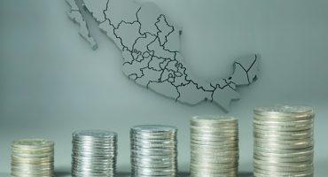 México es el país con mayor deuda externa en América Latina
