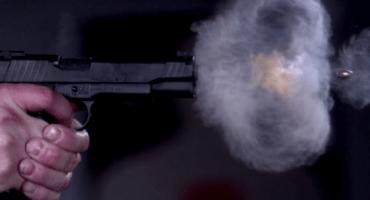 Así se ve un disparo a 73 mil cuadros por segundo