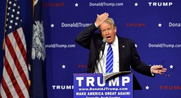 Anonymous revela el número telefónico de Donald Trump