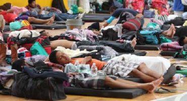 Coahuila: liberan a niños que eran explotados en campo; detienen a empresario