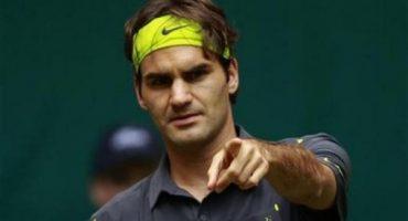 Roger Federer, el más grande en la historia del tenis cumple 34 y estos son los mejores momentos en su carrera