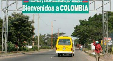 Venezuela cierra su frontera con Colombia