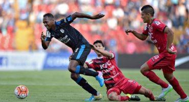 Querétaro tuvo alegre debut en torneo internacionales