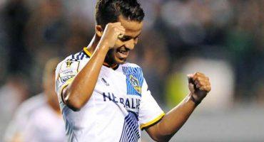 En América quieren que Giovani Dos Santos los refuerce para el Mundial de Clubes