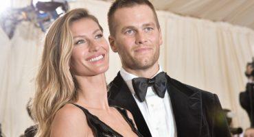 Tom Brady y Gisele Bundchen estarían en medio de una gran crisis matrimonial