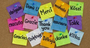 Los 10 idiomas más hablados en el mundo