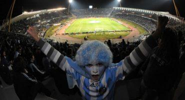 Buenos Aires, la ciudad con más estadios del mundo