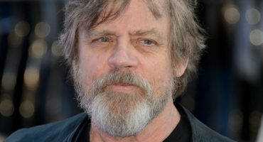 Filtran imagen de Mark Hamill como Luke Skywalker para Star Wars VII