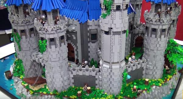hyrule castle lego2