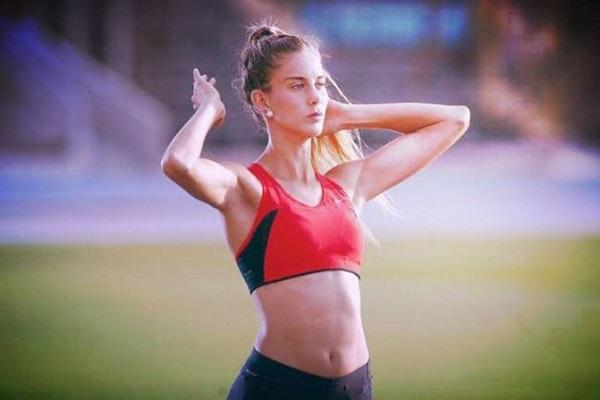 Conozcan a Isidora Jiménez, la atleta más sexy de todo Chile