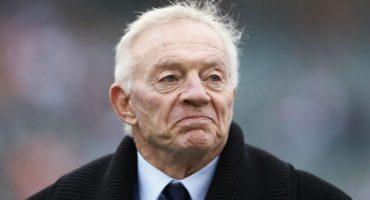 Dueño de los Dallas Cowboys critica al Estadio Azteca