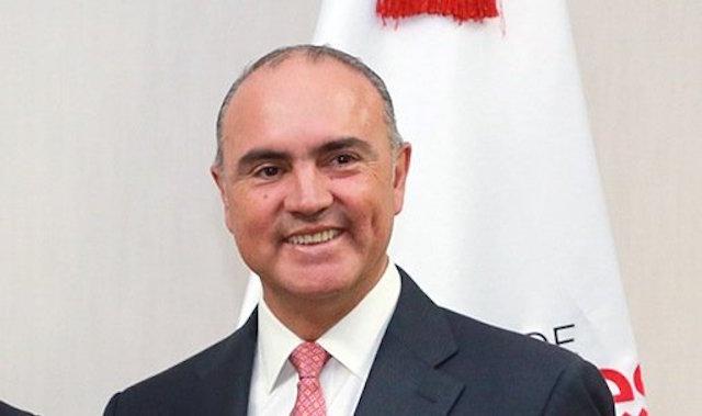 Roban domicilio de exgobernador de Querétaro, José Calzada Rovirosa