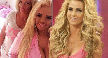 WTF!!?? Madre e hija gastan 100 md en cirugías para lucir como modelo Katie Price