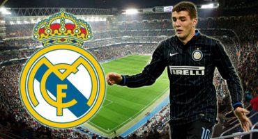 Oficial: Mateo Kovacic es nuevo jugador del Real Madrid