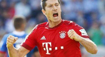 VIDEO: Bayern Munich recibe el gol más rápido en la historia de la Bundeliga