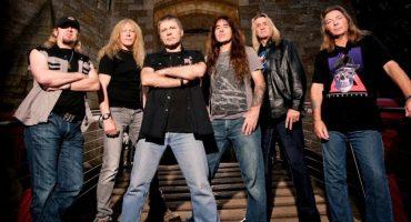 Iron Maiden en México y Monterrey