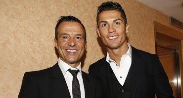 Porque YOLO, Cristiano Ronaldo regala una isla a su agente en su boda