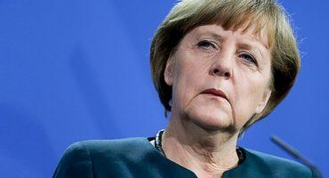 Alemania: Merkel plantea posibilidad de legalizar matrimonios homosexuales