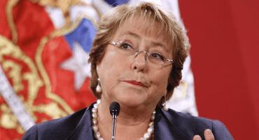 ¿A qué viene Michelle Bachelet a México?