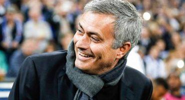 Aquí el porqué Mourinho aventó su medalla de la Community Shield a la tribuna