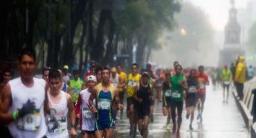 A ti que correrás el Maratón de la Ciudad de México