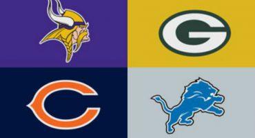 Previa NFL: Los Packers y Rodgers a seguir dominando en la NFC Norte