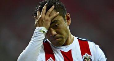 Los 5 jugadores 'imperdonables' de las Chivas