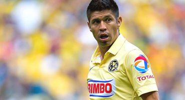 Oribe Peralta y Luis Montes son baja de la Selección Mexicana