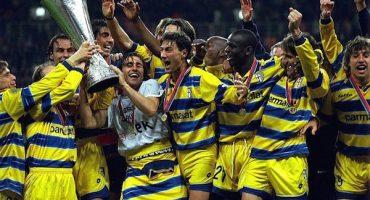 Parma pone en venta sus trofeos para salir de la quiebra