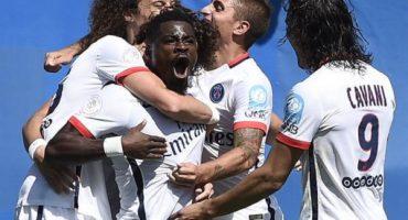 PSG es campeón de la Supercopa Francesa y aumenta su dominio